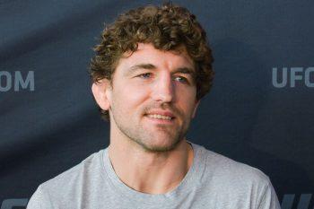 Anthony Pettis says he'd never fight Ben Askren - BOEC.COM