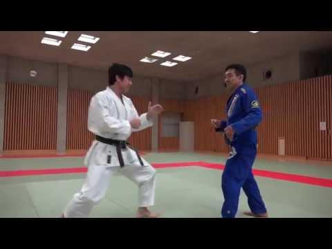 Kyokushin vs BJJ – who wins? – BOEC COM
