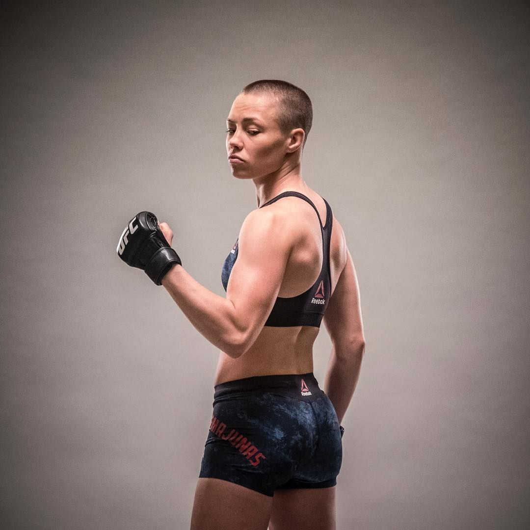 UFC 237: Namajunas vs  Andrade fight card – BOEC COM