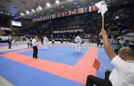 IFK European Championships to be held in Turkey