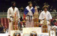 Flashback: 10th Kyokushin World Open Tournament IKO1 Final (VIDEO)