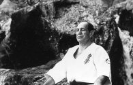 Steve Arneil - The living legend of Karate Kyokushin