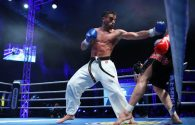 Non-stop action and hard fought battles marks SENSHI 5