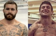 BJJ vs. Wrestling: Gordon Ryan and Pat Downey finish with a draw