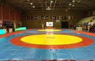 List of all ranking sambo competitions in 2019
