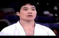 Toshihito Kokubun - One of the best Shotokan fighters ever