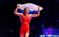Russian Women's Wrestling Championship Full Results (VIDEO)