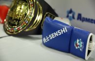 Fighters from 12 countries will fight at SENSHI 7