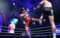 """Turbo Mario"" will try to stop Atanas Bozhilov at SENSHI 8"