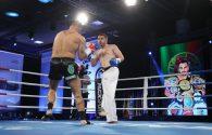 Andrei Chekhonin scores Knockout of the Night at SENSHI 8