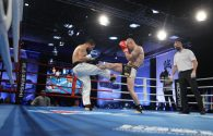 Dimitar Penchev edges Petar Stoykov in classic SENSHI 8 clash