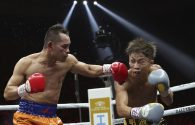 Nonito Donaire wants a rematch with Naoya Inoue