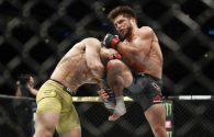 Henry Cejudo praises new flyweight champ Brandon Moreno