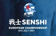 Fighters from 15 countries will compete at the 1st European Open SENSHI championship