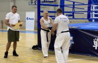 Ivo Kamenov: Kyokushin is the deepest school that can help you throughout your entire life