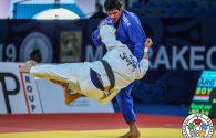 Judo Olympics Category Breakdown -90kg (VIDEO)