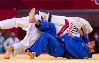 Azerbaijan judokas dominate at the Paralympic Games in Tokyo