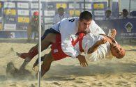 Beach Sambo World Championship delivered unforgettable moments