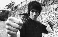 One Of Bruce Lee's Secret Training Regimens