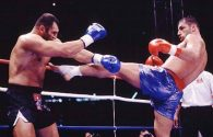 Instant classic: Sam Greco - Andy Hug 1998 (VIDEO)