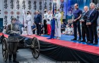 34th KWF Kyokushin European Championship Honoured the Tradition
