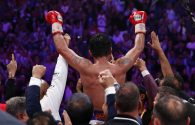 Manny Pacquiao officially retires from boxing