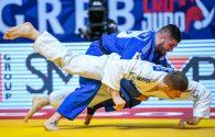 Grand Prix Zagreb Top 5 Ippons (VIDEO)