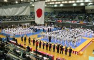 Japan dominates in the KWF Grand Prix 2019