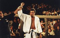 When Royce Gracie took on a Sumo wrestler