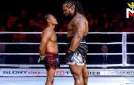 Saenchai destroying bigger guys - Volume 1