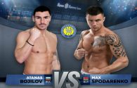 Atanas Bojilov vs. Max Spodarenko at SENSHI II (VIDEO)