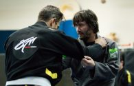 Keanu Reeves: Тhe deeper уоu get into Jiu-Jitsu, the less you have normal life