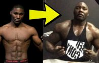 Ex-UFC fighter Anthony Johnson arrested for alleged misdemeanor battery of ex-girlfriend