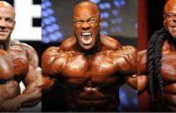 Robby Robinson: Big Ramy should quit bodybuilding