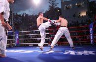 SENSHI Cup: Bogdan Curiman vs. Mubariz Agamaliev - 3.07.2019 (VIDEO)