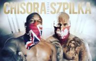 Dereck Chisora KO's Artur Szpilka (VIDEO)