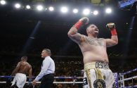 Andy Ruiz Jr. new look is jaw-dropping (PHOTOS)