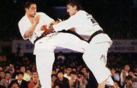 Flashback: 4th Kyokushin World Open Tournament Final (VIDEO)